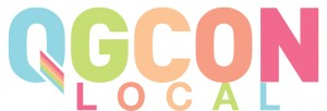 QGCon Local logo
